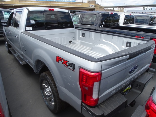 2017 F-350 Crew Cab 4x4,  Pickup #HED42472 - photo 2