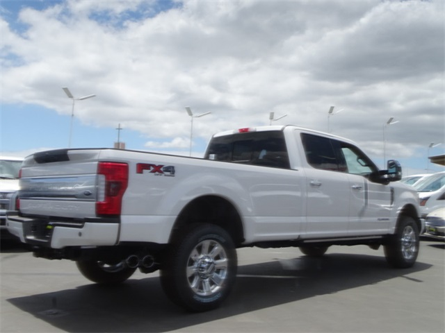 2017 F-350 Crew Cab 4x4, Pickup #HED51423 - photo 10