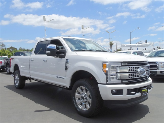 2017 F-350 Crew Cab 4x4, Pickup #HED51423 - photo 11