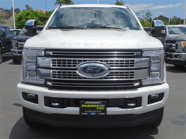 2017 F-350 Crew Cab 4x4, Pickup #HED51423 - photo 12
