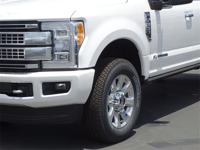 2017 F-350 Crew Cab 4x4, Pickup #HED51423 - photo 2