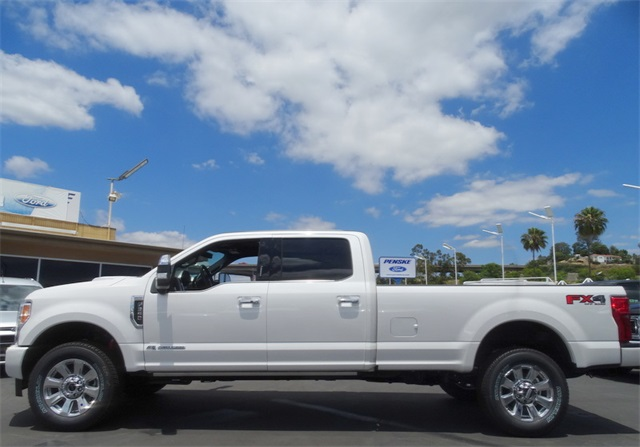 2017 F-350 Crew Cab 4x4, Pickup #HED51423 - photo 7