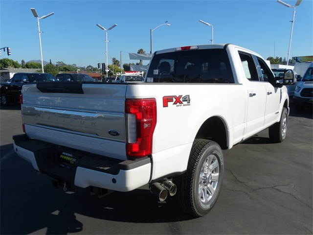2017 F-250 Crew Cab 4x4 Pickup #HED67764 - photo 31