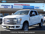 2017 F-250 Crew Cab 4x4 Pickup #HED67764 - photo 1