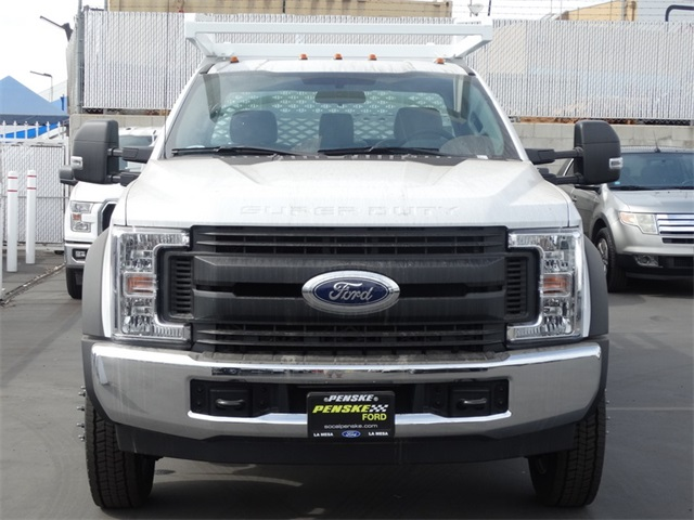 2017 F-550 Regular Cab DRW Contractor Body #HEE29460 - photo 22