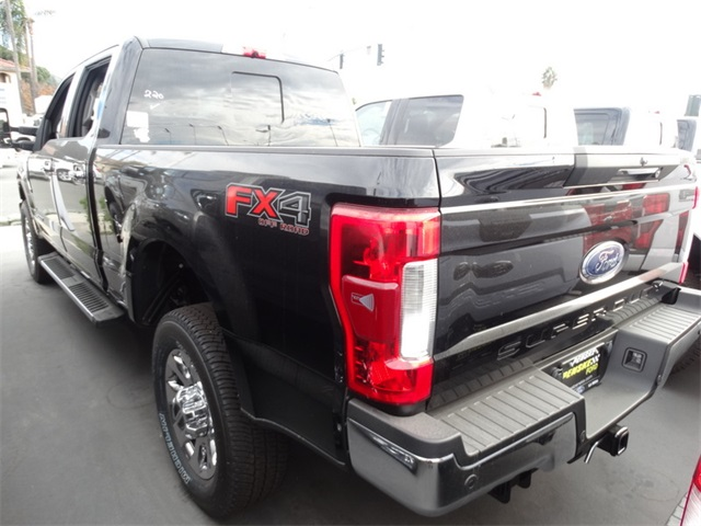 2017 F-350 Crew Cab 4x4, Pickup #HEE32919 - photo 2