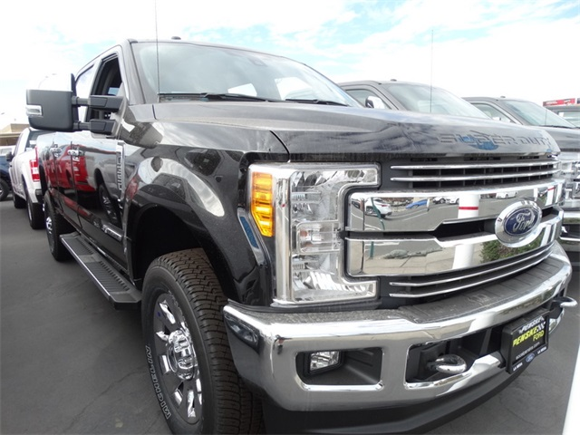 2017 F-350 Crew Cab 4x4, Pickup #HEE32919 - photo 24