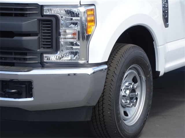 2017 F-350 Regular Cab 4x2,  Scelzi Signature Service Service Body #HEE36129 - photo 19
