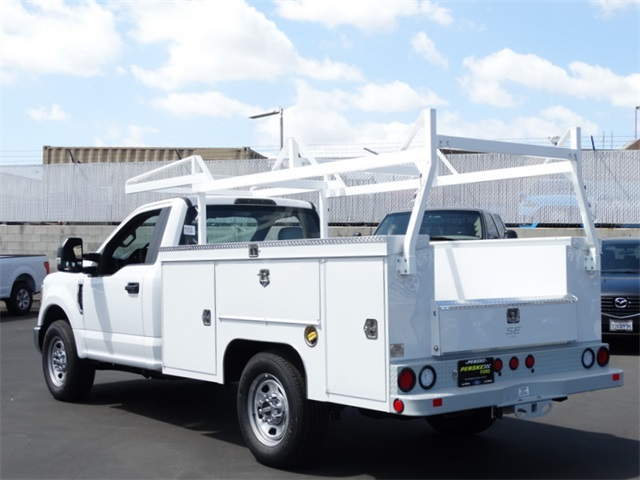 2017 F-350 Regular Cab 4x2,  Scelzi Signature Service Service Body #HEE36129 - photo 22