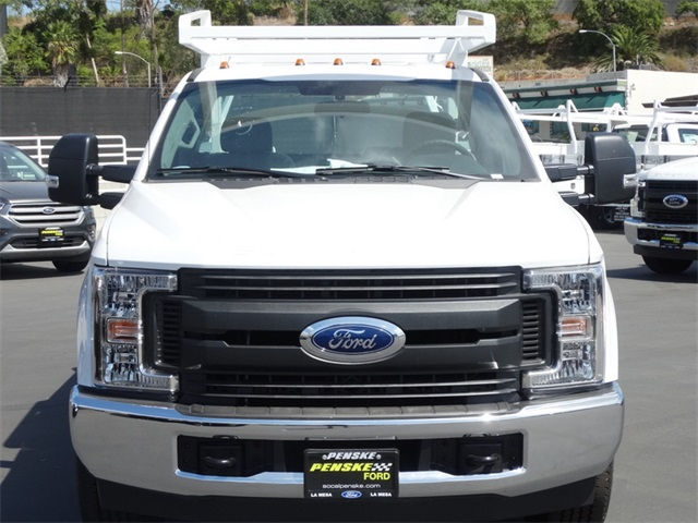 2017 F-350 Regular Cab 4x2,  Scelzi Signature Service Service Body #HEE36129 - photo 24