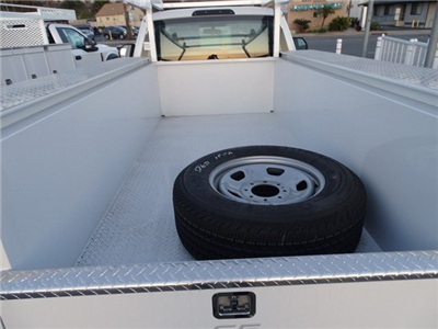 2017 F-350 Regular Cab 4x2,  Scelzi Signature Service Body #HEE36130 - photo 24
