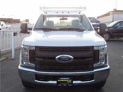 2017 F-350 Regular Cab 4x2,  Scelzi Signature Service Body #HEE36130 - photo 6