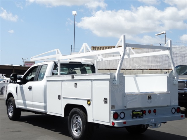 2017 F-350 Super Cab, Scelzi Signature Service Service Body #HEE51487 - photo 2