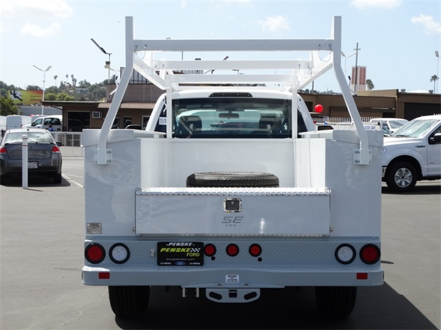 2017 F-350 Super Cab, Scelzi Signature Service Service Body #HEE51487 - photo 22