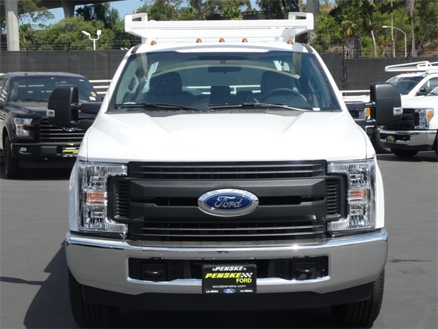 2017 F-350 Super Cab, Scelzi Signature Service Service Body #HEE51487 - photo 25