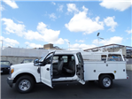 2017 F-350 Super Cab, Scelzi Signature Service Service Body #HEE51487 - photo 16