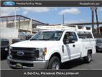 2017 F-350 Super Cab, Scelzi Signature Service Service Body #HEE51487 - photo 1