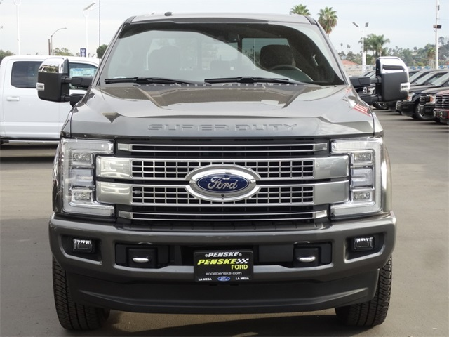 2017 F-250 Crew Cab 4x4 Pickup #HEE57331 - photo 29
