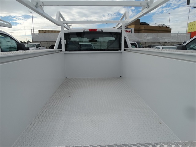 2017 F-250 Regular Cab, Scelzi Service Body #HEE66223 - photo 16