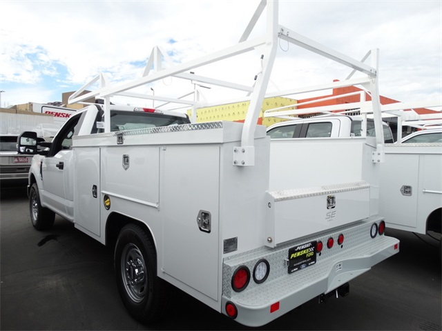2017 F-250 Regular Cab, Scelzi Service Body #HEE66223 - photo 2