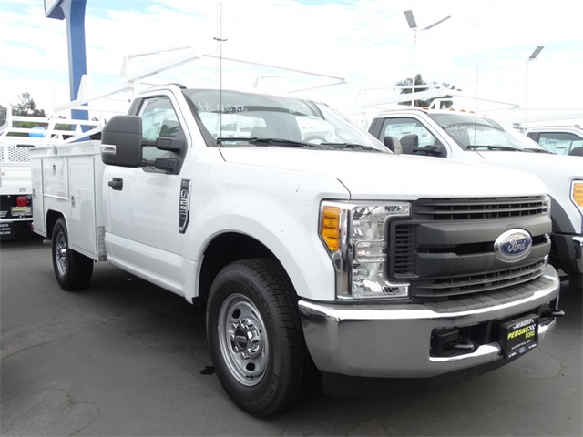 2017 F-250 Regular Cab, Scelzi Service Body #HEE66223 - photo 23