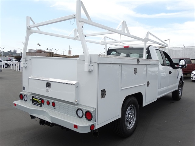 2017 F-250 Super Cab Service Body #HEE66235 - photo 25