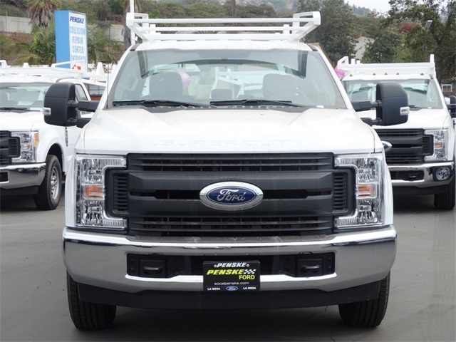 2017 F-250 Super Cab Service Body #HEE66235 - photo 27