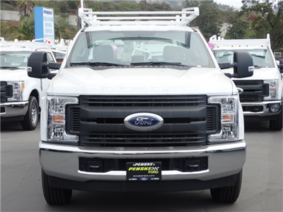 2017 F-250 Super Cab Service Body #HEE66236 - photo 27