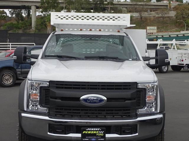 2017 F-550 Regular Cab DRW, Scelzi Combo Body #HEE73303 - photo 28