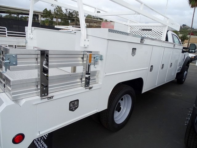 2017 F-550 Regular Cab DRW, Scelzi Combo Body #HEE73306 - photo 21