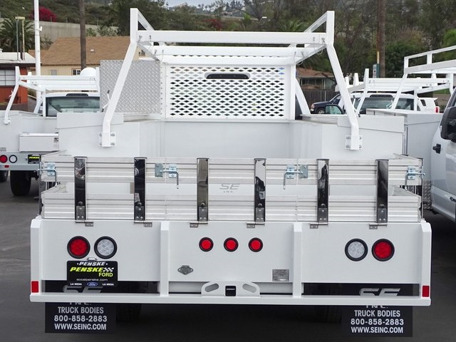 2017 F-550 Regular Cab DRW, Scelzi Combo Body #HEE73306 - photo 29
