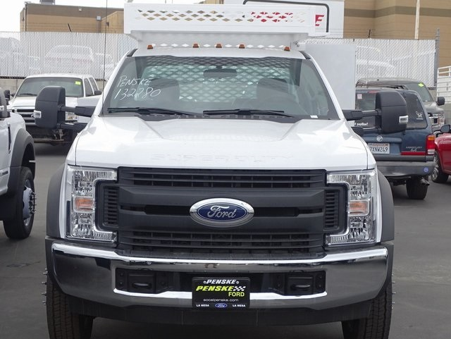 2017 F-550 Regular Cab DRW, Scelzi Combo Body #HEE73306 - photo 30