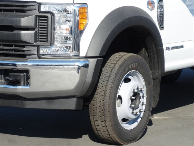 2017 F-450 Regular Cab DRW 4x2,  Scelzi Signature Service Body #HEE87707 - photo 19