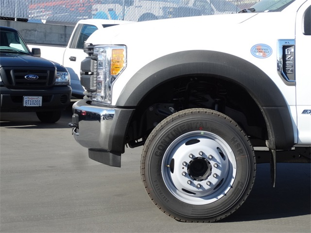 2017 F-450 Regular Cab DRW 4x2,  Scelzi Signature Service Body #HEE87707 - photo 21