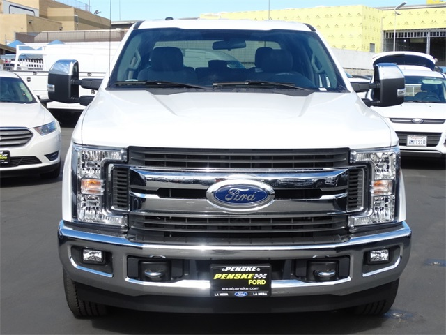 2017 F-250 Crew Cab, Pickup #HEF16218 - photo 28