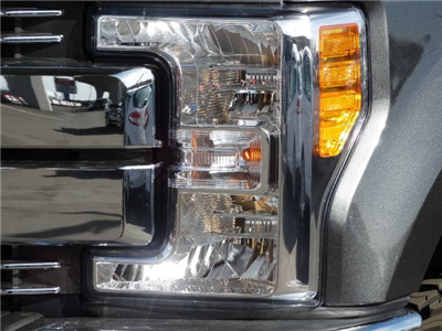 2017 F-250 Crew Cab 4x4, Pickup #HEF16229 - photo 22