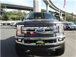 2017 F-250 Crew Cab 4x4, Pickup #HEF16229 - photo 20