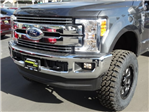 2017 F-250 Crew Cab 4x4, Pickup #HEF16229 - photo 21