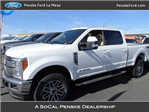2017 F-350 Crew Cab 4x4, Pickup #HEF16232 - photo 1