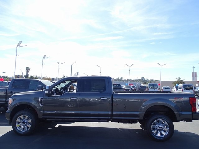 2017 F-350 Crew Cab 4x4, Pickup #HEF16233 - photo 3
