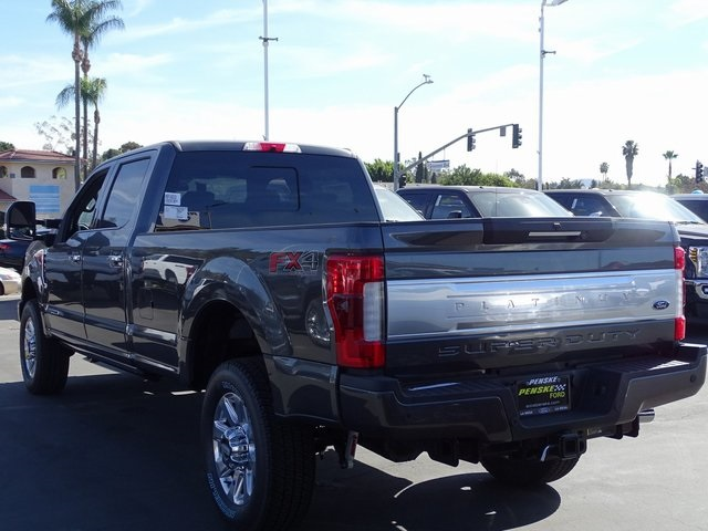 2017 F-350 Crew Cab 4x4, Pickup #HEF16233 - photo 2