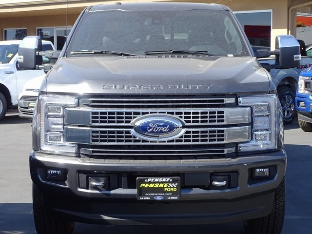 2017 F-350 Crew Cab 4x4, Pickup #HEF16233 - photo 30