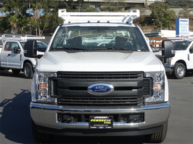 2017 F-350 Regular Cab 4x2,  Scelzi Signature Service Body #HEF23994 - photo 25