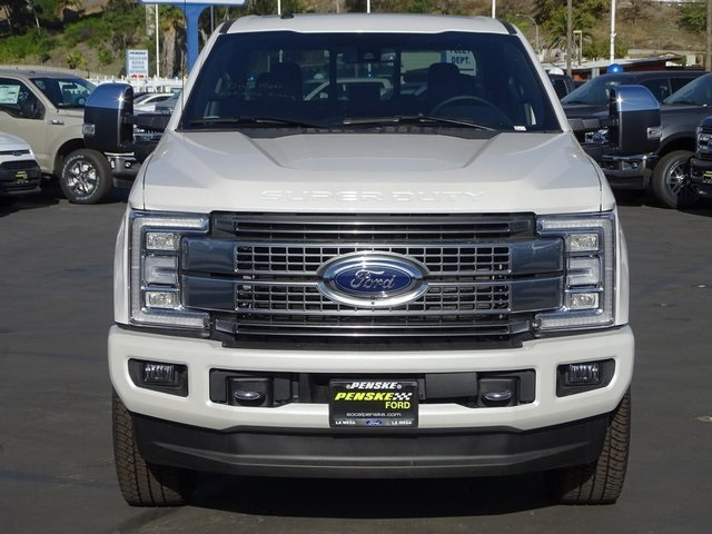 2017 F-350 Crew Cab 4x4, Pickup #HEF38746 - photo 32