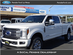 2017 F-350 Crew Cab 4x4, Pickup #HEF38746 - photo 1