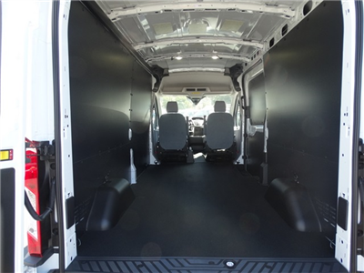 2017 Transit 150 Cargo Van #HKB27516 - photo 2