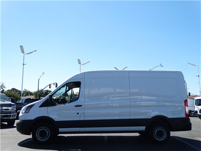 2017 Transit 150 Cargo Van #HKB27516 - photo 3