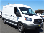 2017 Transit 150 Cargo Van #HKB27516 - photo 25