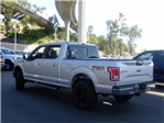 2017 F-150 Crew Cab 4x4 Pickup #HKD32795 - photo 2