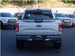 2017 F-150 Crew Cab 4x4 Pickup #HKD32795 - photo 3